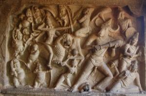 mahabalipuramrelief042